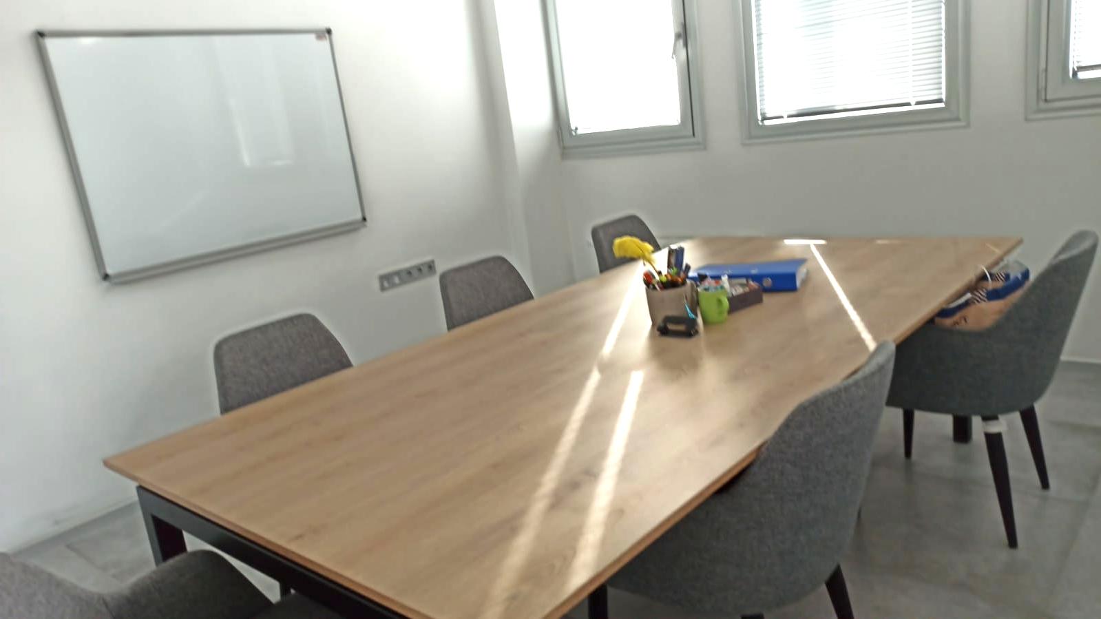 Grup Çalışma Odası